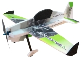 Avion RC Factory Veloxity vert env.1.07m