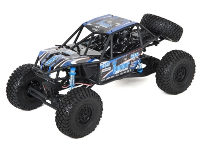AXIAL Rock Buggy RR10 4WD 1/10e RTR