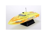 Bateau Recoil 26 Brushless Deep V RTR PROBOAT
