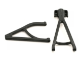 Traxxas triangles de suspension arriere superieur et inferieur (1) 5333
