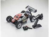 Kyosho Inferno Neo 2.0 1/8 4WD rouge RTR