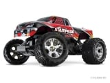 Traxxas Stampede 2WD Brushed Radio TQ & ID RTR 36054-1