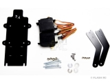 Kit complet support Servos Backpack M2 OPALE