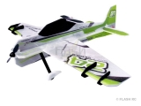 Avion RC Factory Crack Yak Big-green env.1.00m