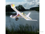 Avion RC Factory Step-One env.0.85m