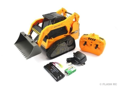 Chargeur de type Bobcat 2.4Ghz Hobby Engine