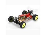 TLR 22-4 2.0 1/10 4WD Racing Buggy KIT Losi