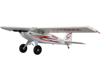 Avion E-flite Timber AS3X BNF basic env.1.50m