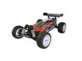 Tracker 1/10 4x4 Brushed 2.4G RTR - RC SYSTEM