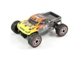 GT24T 1/24ème 4WD Micro Monster Truck Brushless RTR CARISMA