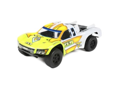 TLR TEN-SCTE 3.0 1/10 4WD Racing SCT KIT Losi
