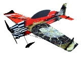 Avion RC Factory Extra 330 Superlite Series rouge env.0.84m