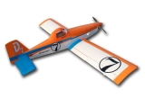 Avion Aeroplus RC Air tractor 110 orange ARF env.2.80m