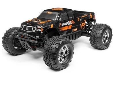 1/8e Savage XL Flux RTR Hpi Racing