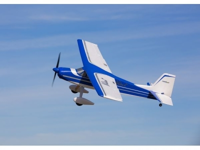 Avion E-flite Valiant Park Flyer BNF basic env.1.3m