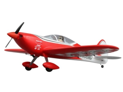 Avion E-flite Commander mPd Park Flyer BNF basic env.1.40m