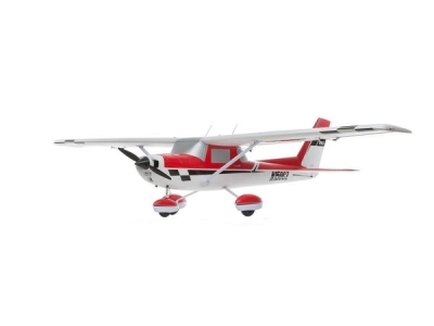 Avion E-flite Carbon-Z Cessna 150 BNF basic env.2.12m