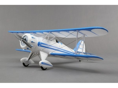 Avion E-flite UMX Waco BL AS3X BNF Basic env.0.55m