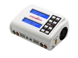Chargeur UP200 Duo 200W 12V/220V Ultra Power