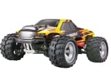 Siva Flamer monster truck Fire 1/18e 4WD
