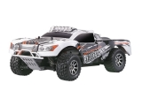 Siva Short Course Mounty 1/18e 4WD