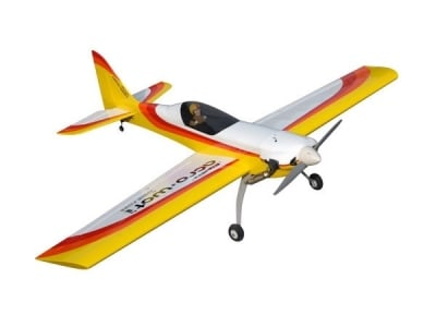 Avion Black Horse Acro WOT Mk2 EP/GP ARF env.1.50m
