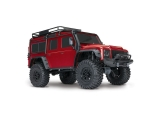 Traxxas TRX-4 Rouge Scale & Trail crawler RTR 82056-4