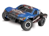 Traxxas Slash Ultimate 4WD VXL Radio TQI Wireless & TSM & OBA & ID ARTR 68077-24