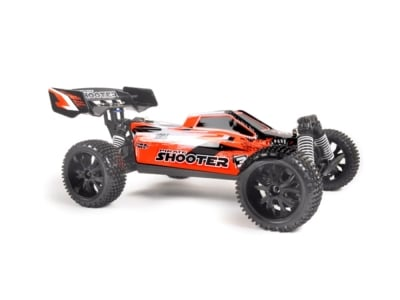 T2M Pirate Shooter brushless Orange 1/10e 4WD RTR