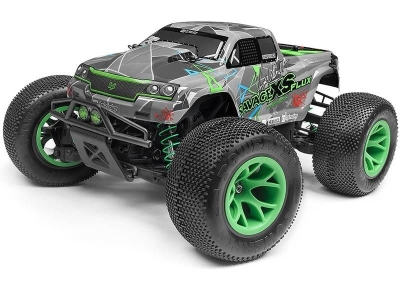 1/12e Savage XS Flux brushless Vaughin Gittin JR'S RTR