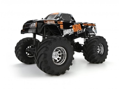 1/12e WHEELY KING 4wd RTR Hpi Racing