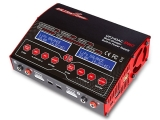 Chargeur UP240AC DUO 240W 12V/220V Ultra Power