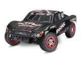 Traxxas Slash 4WD VXL Radio TQi Wireless & TSM & ID ARTR 68086-4