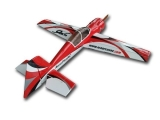 Avion Aeroplus RC Yak 54 60cc 93'' rouge ARF env.2.36m