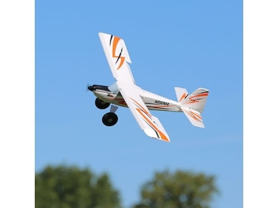Avion E-flite UMX Timber AS3X BNF Basic env.0.70m