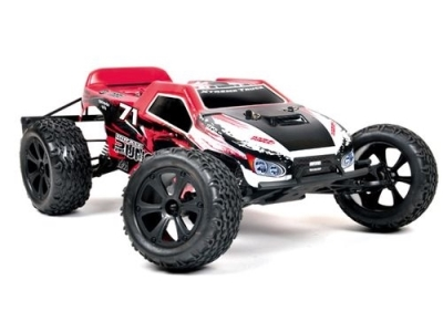 T2M Pirate Puncher 2 brushless 1/10e 2WD RTR