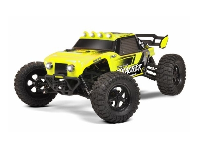 T2M Pirate Tracker brushed 1/10e 4WD RTR