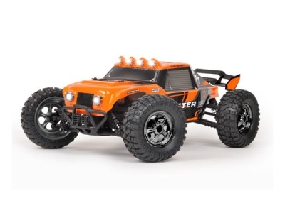 T2M Pirate Booster brushed 1/10e 4WD RTR