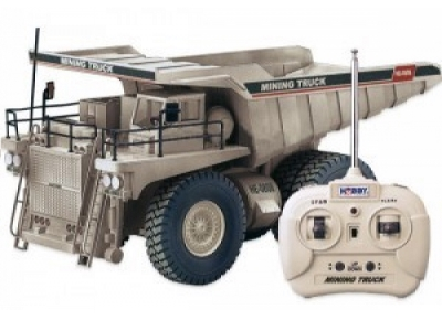 Camion minier 1/24 2.4Ghz Hobby Engine