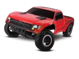 Traxxas Ford Raptor 2WD OBA brushed Radio TQ & ID 2.4Ghz RTR 58064-2
