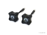 Set 2x antennes Triumph 5,8GHz RHCP TBS (SMA male)