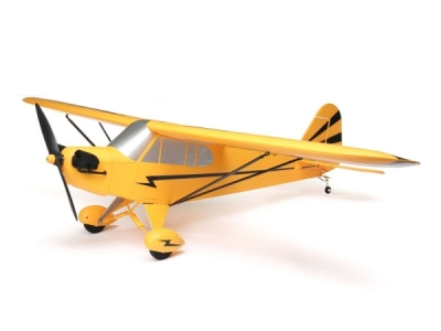 Avion E-flite Clipped Wing Cub BNF basic env.1.25m