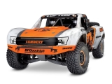 Traxxas Unlimited desert racer 4WD Orange VXL 6S TQi RTR 85076-4