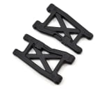 Traxxas triangle de suspension avant/arriere (x2) - latrax 7630