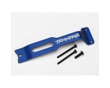 Traxxas renfort chassis arriere (e-revo/summit) 5632