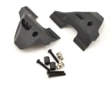 Traxxas protection de triangle de suspension avant (2) 6732