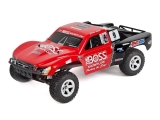 Traxxas Slash 2WD VXL Radio TQi Wireless & TSM & ARTR (sans accus ni chargeur) 58076-4