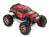 Traxxas Summit 4WD Brushless TQI & TSM & ID 2.4Ghz 1/16e  RTR - 72076-3