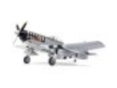 Avion E-flite P-51D mustang June Nite BNF basic env.1.20m