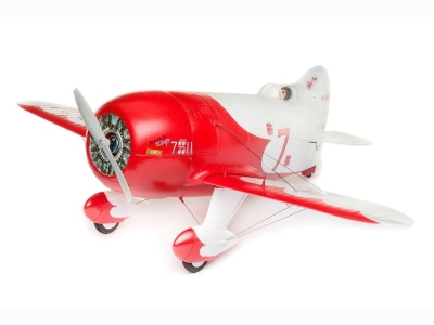 Avion E-flite UMX GEE BEE R-2 BNF basic env. 0.51m